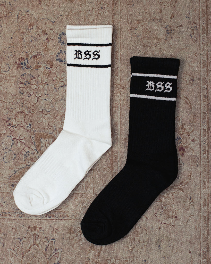BSS Socks - Two Pack