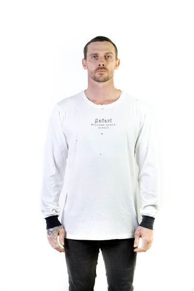 Safari long sleeve