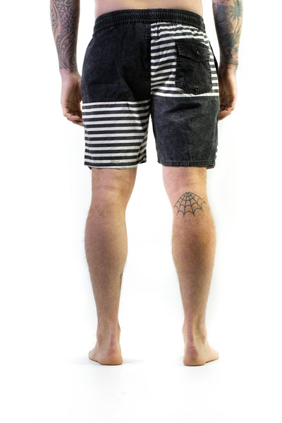 Stripe boardies
