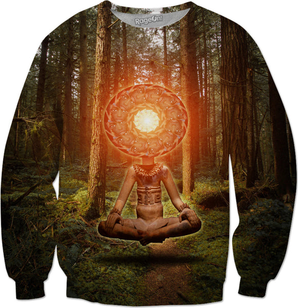 Forest Guru Sweatshirt