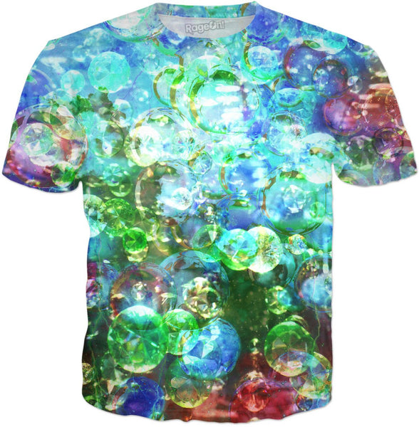 Bubbles Galore 7 T-Shirt
