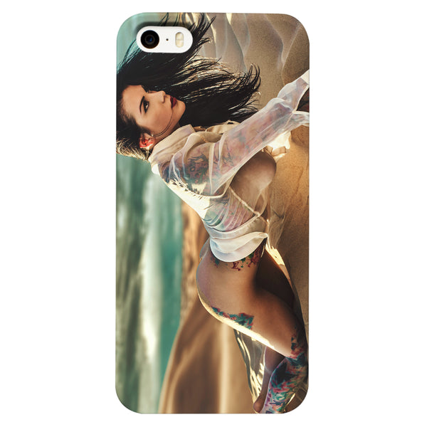 Hurricane Nikki Nichole Cellphone Case