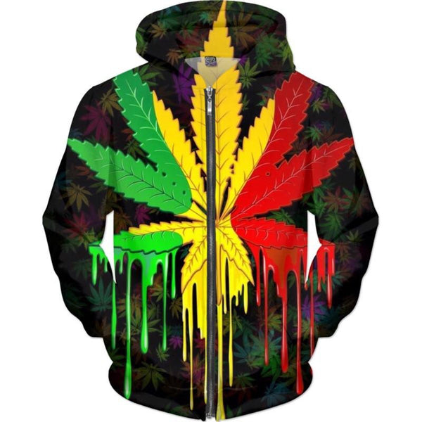 Weed Drips (CLICK THE SHIRT ICON TO VIEW MORE)