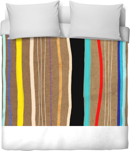 Ruth Fitta Schulz - Striped Handmade Lines