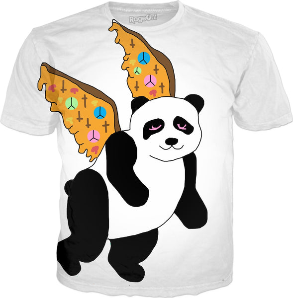 peace of king panda