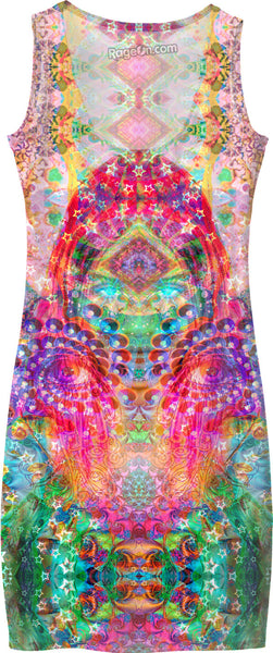 Ultravioliet Dreamer Dress