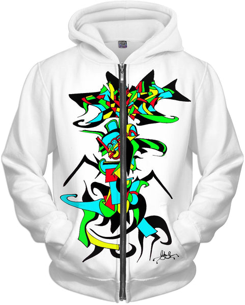 INSECTIFIED Hoodie