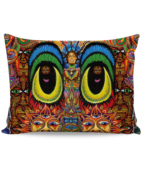 Saintart Pillow Case