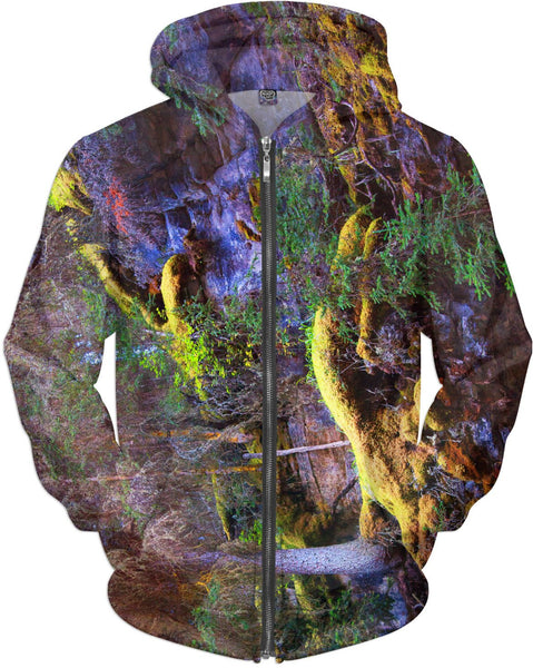 Magic Mountain Hoodie