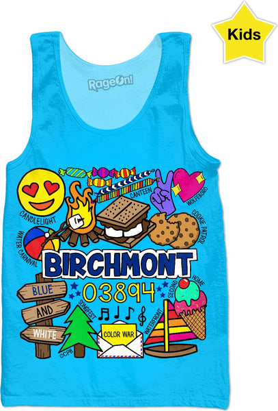 Birchmont Kids Tank Top