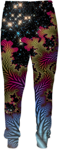 Cosmic Night Sweatpants