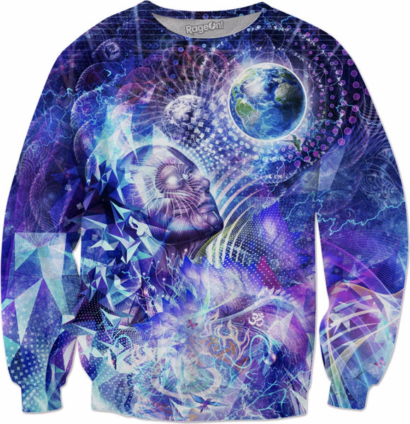 Transcension - Sweatshirt