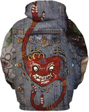 Heart And Denim #Two