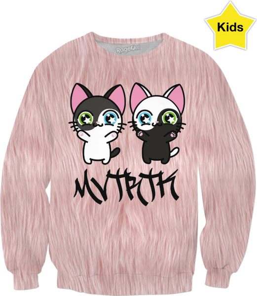 MVTRTK IN YAN CATS Kids