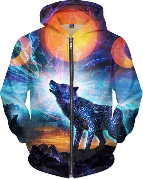 The Magic Howl Hoodie