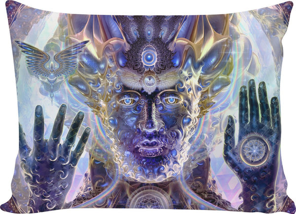 Divination Pillowcase