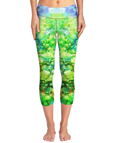 BASS IMMORTAL 30 Yoga Pants