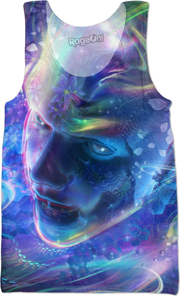 Head rush tank top