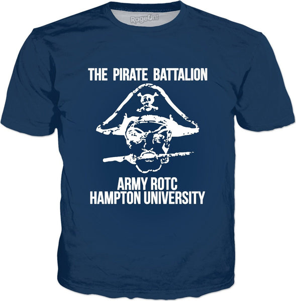 The Pirate Battalion T-Shirt