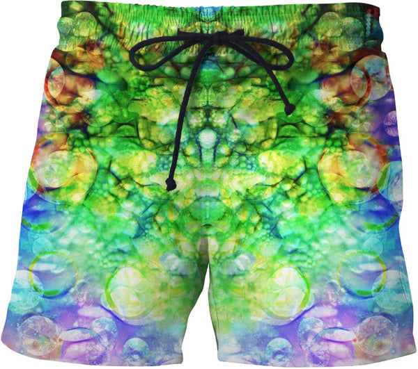 BASS IMMORTAL 30 Swim Shorts