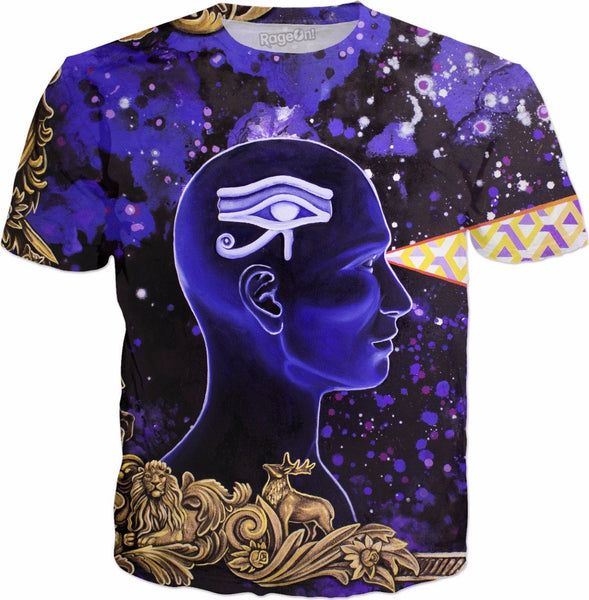 Pineal Gland - Men's - T-Shirt
