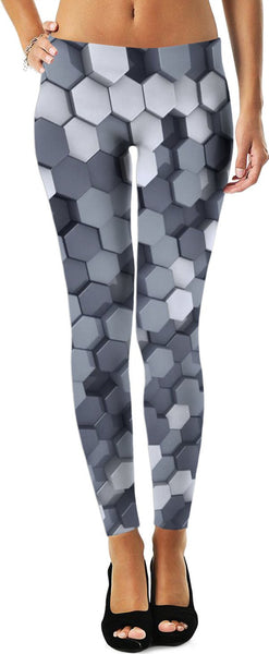 HEX MEGGINGS