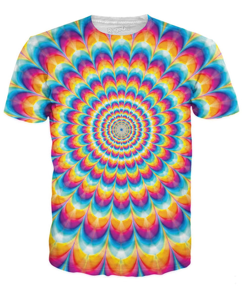 Into the Kaleidoscope T-Shirt