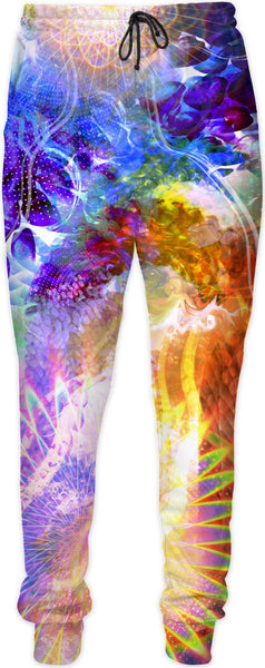 Psychedelia Joggers