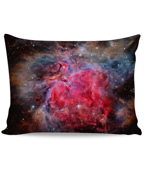 Heart of the Universe Pillow Case