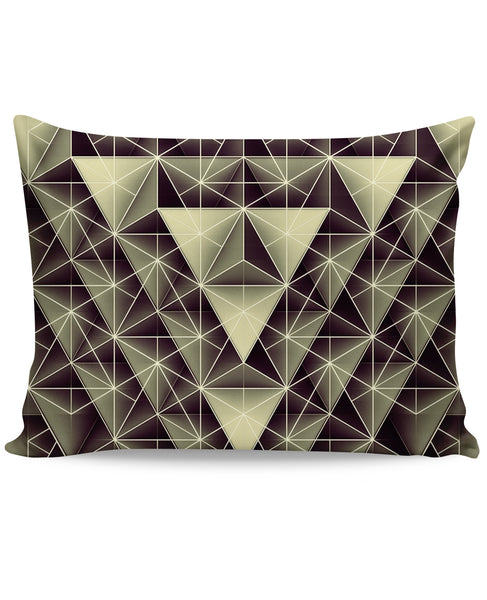 Isometry Pillow Case