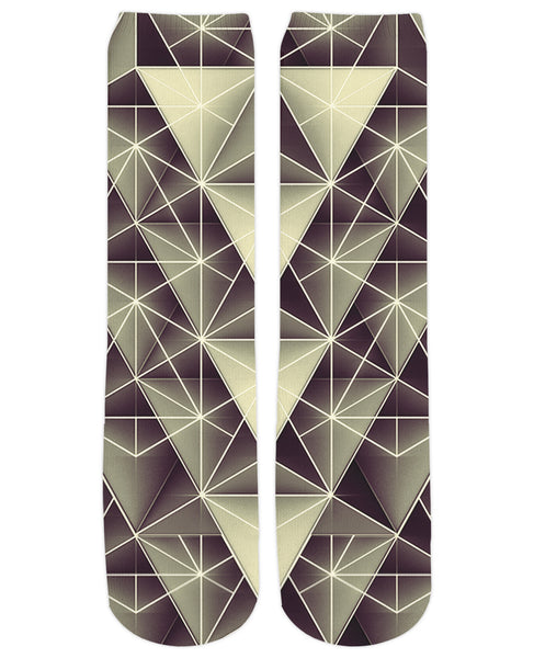 Isometry Crew Socks