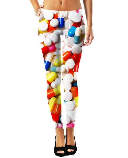 Pills Leggings