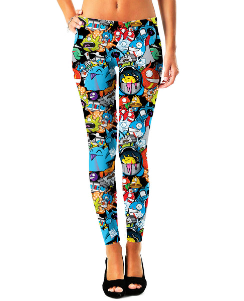 Miru Mania Leggings