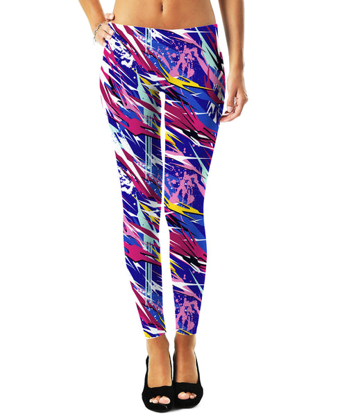 Vortex Leggings