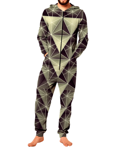 Isometry Onesie