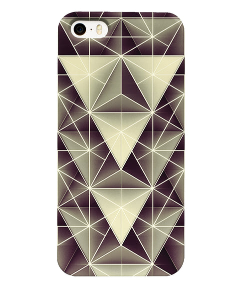 Isometry Phone Case