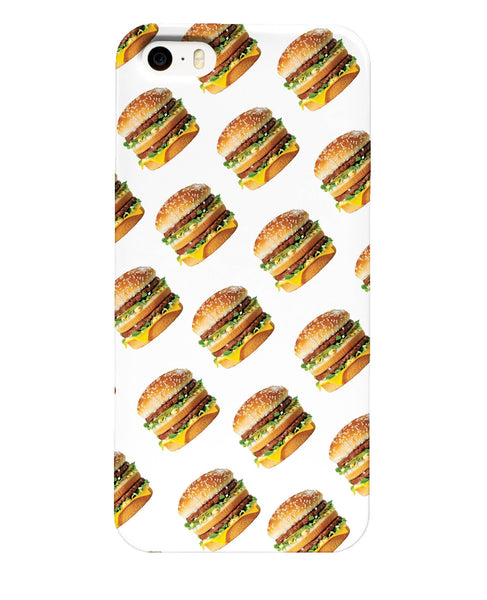 Perez Hilton Big Mac Phone Case