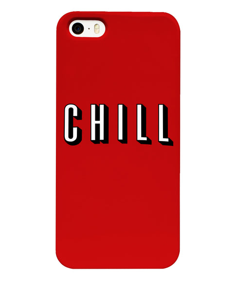 Chill Phone Case