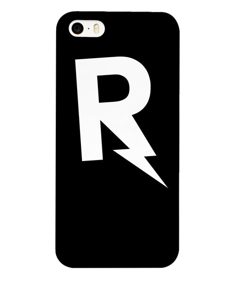 RageOn Monogram Phone Case