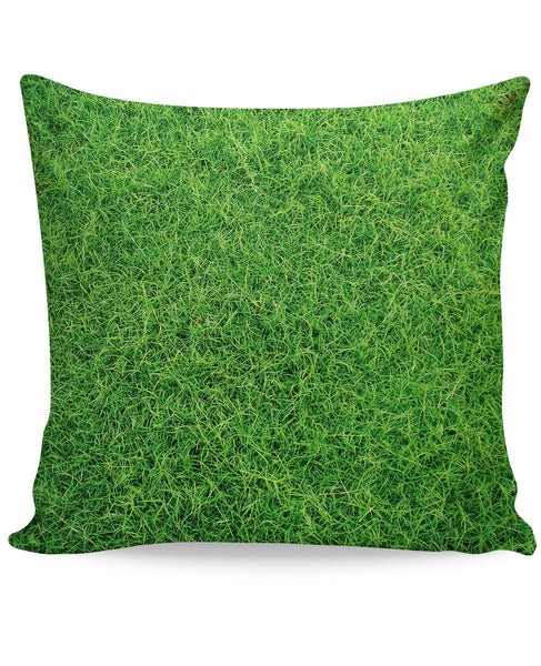 Grass Couch Pillow