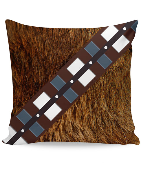 Chewie Couch Pillow