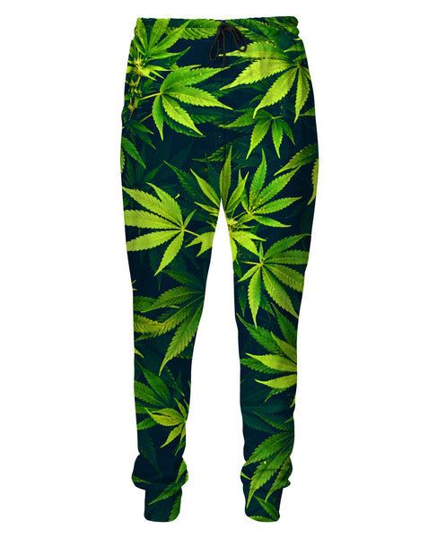 Weed Sweatpants