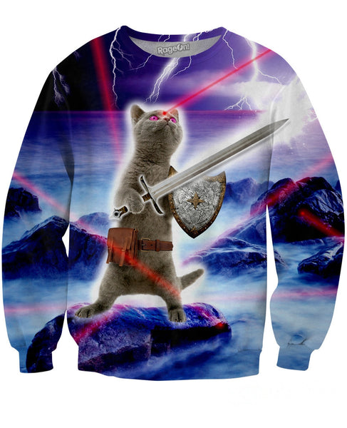 Sir Laser Lot Sweatshirt
