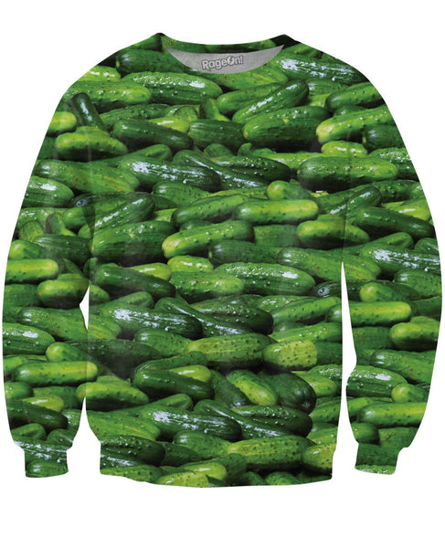 Pickles Crewneck Sweatshirt