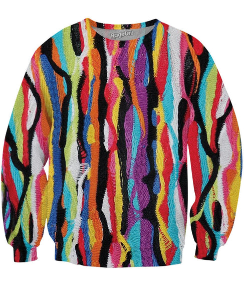 That Coogi Doe Crewneck Sweatshirt
