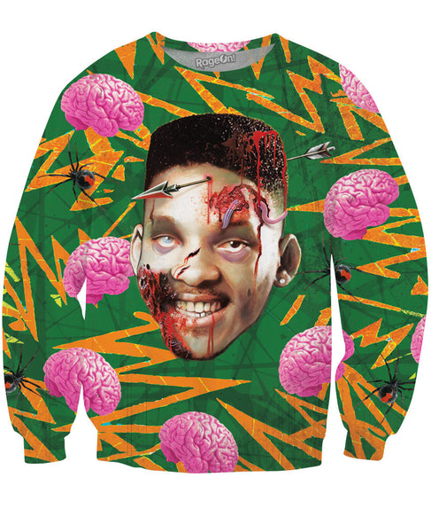Death Prince of Bel-Air Sweatshirt