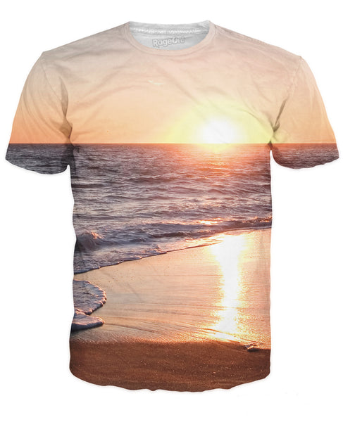 End Of Summer T-Shirt