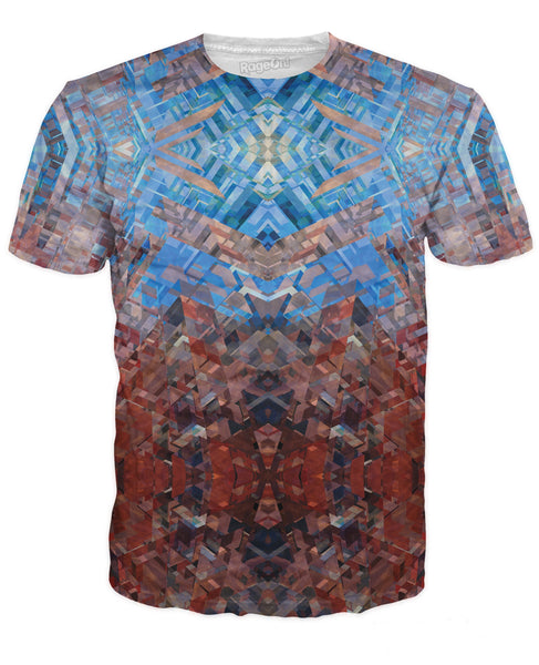 Facet T-Shirt