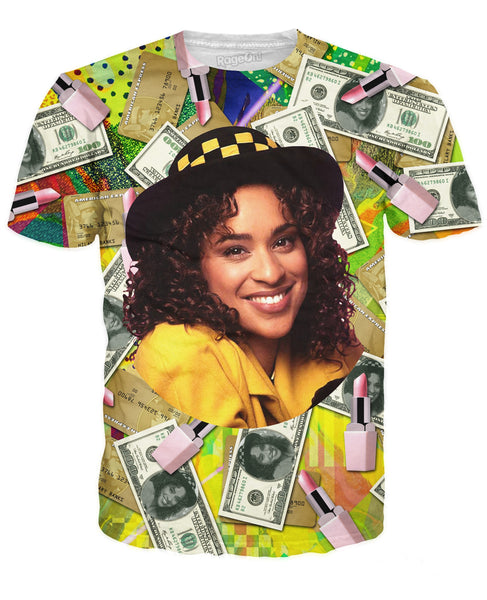 Hilary Banks T-Shirt