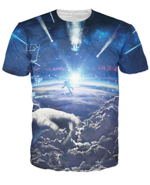 Earth's Edge T-Shirt